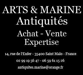 ARTS Marine Antiques - Ship models - Boat models - Dioramas